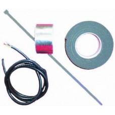 HL82 Комплект электрообогрева U=230B, мощность 18 Вт