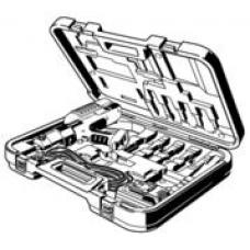 Viega Пресс-инструмент Pressgun 5 сетевой без пресс-губок 707163