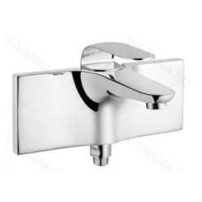 A40171EXP смеситель Style X  ванна/душ (хром)
