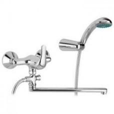 См-ль для ванна-душ, с пл.излив S 300мм 155-0004-07