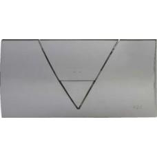 Нажимная кнопка V-line 8310.1 Viega 406912
