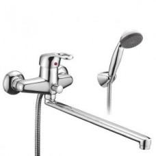 Смеситель для ванны и душа Smart SM054002AA_R