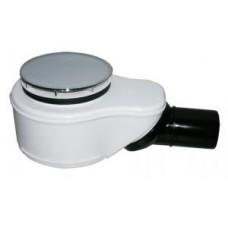 HL520 Сифон для душевого поддона DN50 со сливным отверстием Ø 90 мм