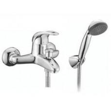 Смеситель для ванны и душа Smart SM044003AA_R