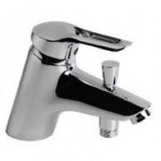 Смеситель для ванны Vidima Сева Мега-II B7940AA