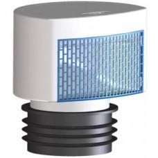 HL901 Воздушный клапан с двойной теплоизолированной стенкой