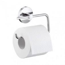 Держатель для туалетной бумаги Hansgrohe Logis 40526
