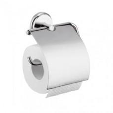Держатель для туалетной бумаги Hansgrohe Logis Classic 41623820