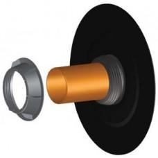 HL800/125 Гидроизоляционная мембрана с полимербитумным полотном для труб DN125