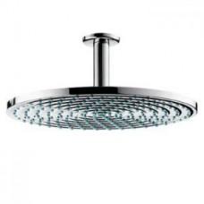 Верхний душ-«тарелка» 300мм Hansgrohe Raindance AIR 27494