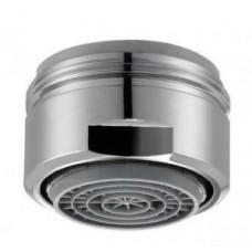 Аэратор NEOPERL CASCADE® SLC® PCA, M24X1, 5л/мин (экономия воды), хром, упаковка блистер 70750398