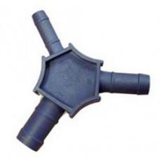Калибратор 10-26 мм для металлопл. труб, пластиковый   241407