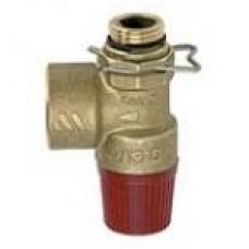 Клапан предохранительный  SVPF/E30 НВ  для группы безопасности арт. 02.15.637  3 bar