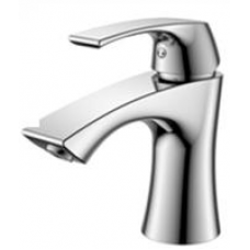 Смеситель SMARTsant Прайм SM113506AA_R для раковины в ванной