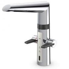 Oras Optima Смеситель для кухни с клапаном, 3 V  2725F