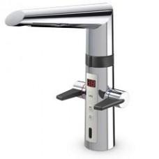 Oras Optima Смеситель для кухни с клапаном, 230/5 V  2727F