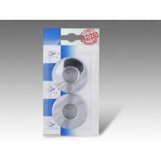 Цилиндровые колпаки для настенных см-лей (2шт) 273-0113-06