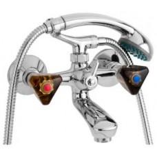 Смеситель для ванны Mofem Stella 141-0055-44 202 Cer