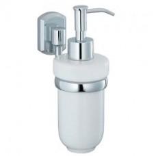 Дозатор жидкого мыла, навесной, хром  арт. WK3099k