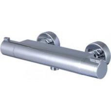 Смеситель термостатический для душа, хром LM7833C