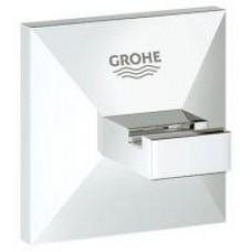 GROHE Allure Brilliant 40498 000 крючок для халатов (хром)