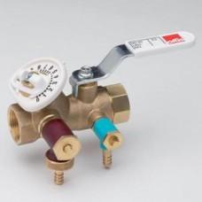 Магистральный регулирующий клапан 410050