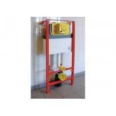 8050.421422 Система инсталяции 3100 Carre WC Front
