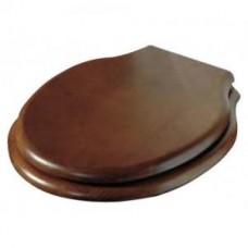 крышка/сиденье дерево (бронза) GB1800NM