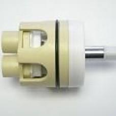 Картридж набортного смесителя ROUND R370/380 для гидромассажных ванн Teuco, 0360