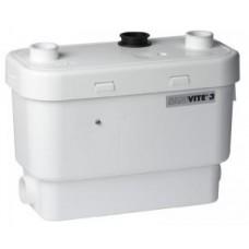 Водоотводящая насосная установка бытовая SANIVITE S.VITE