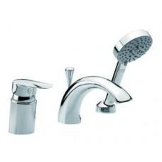 Смеситель для ванн Damixa Clover 60013