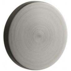 заглушка для перелива (полированный никель) 4061-BN