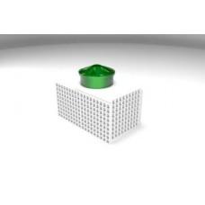 Топливные емкости для экстремальных грунтовых условий 2340л 2500*1160*1520