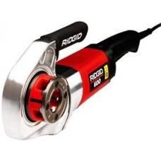 Привод  для электрорезьбонарезного устройства 230В модель 600 13621