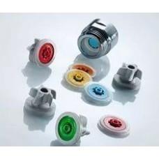 """Регулятор потока воды для лейки PCW-02 """"Neoperl"""", 7л/мин (экономия воды), упаковка блистер, 2 шт. в комплекте, цена за 2 шт. 70753098"""