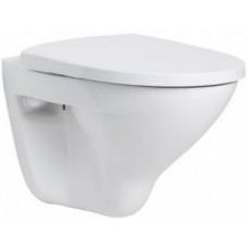 Trevi Унитаз подвесной, жесткое сиденье 7919001101