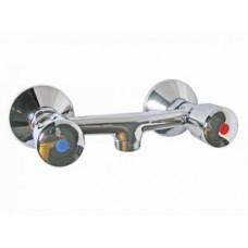 См-ль для душ. кабины, лейка Basic, керамика 143-0115-31