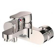 """""""Видима Ван"""" смеситель для ванны/душа настенный, короткий излив, хром BA086AA"""