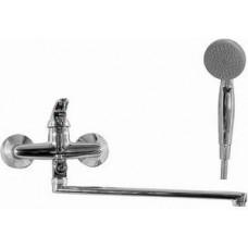 Смеситель для ванны Эко Микс Smart арт. SM083502AA