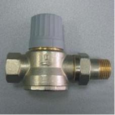 Клапан терморегулятора rtd-g-20 прямой (013l3746) danfoss