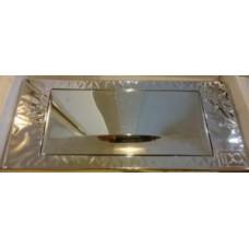 Кнопка слива для инсталляции Ido глянцевый хром 69023-02-001