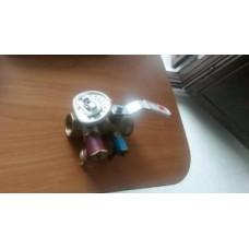 Магистральный регулирующий клапан 410020