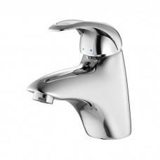 Смеситель для умывальника с гигиеническим душем, Carlow, IDDIS, CARSB00I08