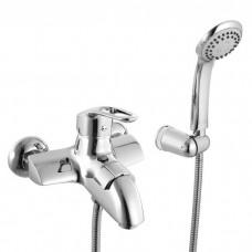 Смеситель для ванны,DK23094CNK,Lausanne,комплектный