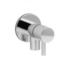 смеситель/запорный кран CUFF (хром) E37317-CP
