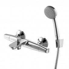 Смеситель для ванны, Funk, IDDIS, FUNSB00i02