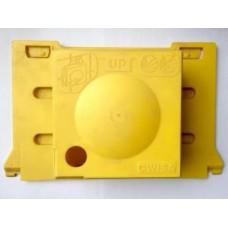 Монтажный короб для клавиши Quadro Wisa 8050.887141
