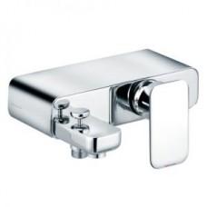 Смеситель Kludi E2 ванна/душ (хром) 494450575