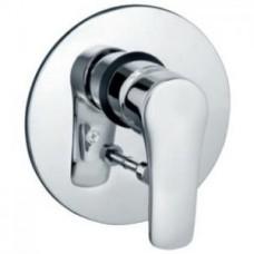 Смеситель Kludi TERCIO встраиваемый ванна/душ (хром) 384190575