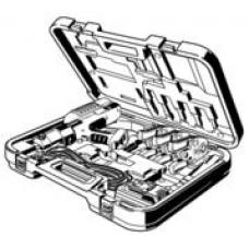 Viega Пресс-инструмент Pressgun 5  сетевой  пресс-губоки 15/22/28 арт.707026